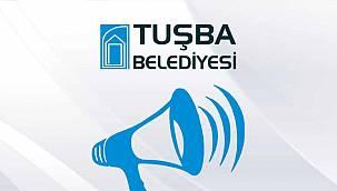 Tuşba Belediyesinde Personel alımı kurası yarın
