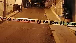 Van'da şüpheli bir kadın ölümü