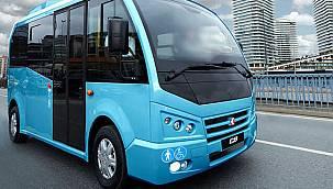 Van'da toplu taşıma araçlarında izin belgesi tartışması