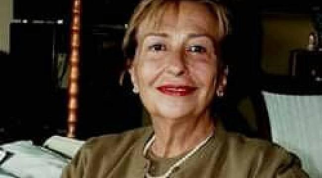 Yazar Emine Işınsu hayata veda etti- İLESAM