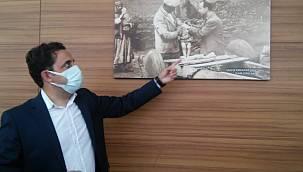 51 Yıl önce çekilen fotoğraftaki doktorun kim olduğu araştırılacak