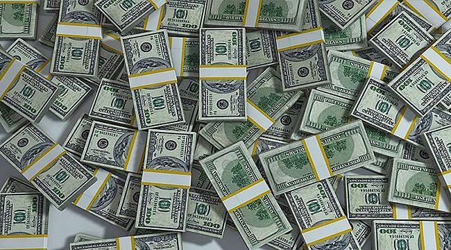 Dolar Tarihinin en yüksek zirvesinde
