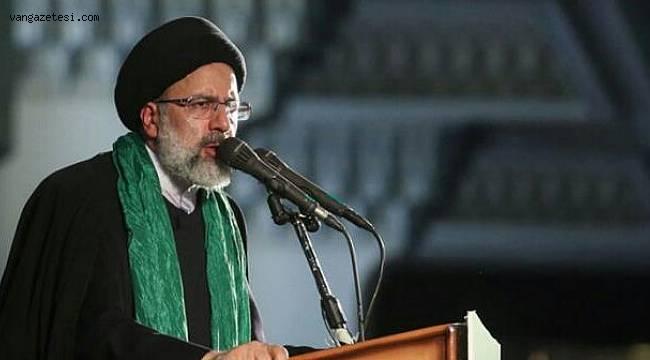 İbrahim Reisi, ülkenin 8. cumhurbaşkanı oldu