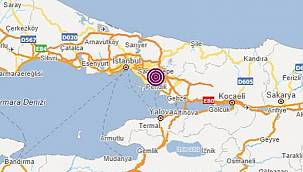 İstanbul'da deprem sonrası flaş açıklamalar üst üste geldi
