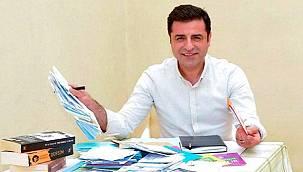 Selahattin Demirtaş, suç örgütü Sedat Peker'in açıklamalarını değerlendirdi
