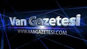 Sivas'taki kaza Van'ı hüzne boğdu
