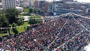 Van'da HDP' nin Mitingine izin çıkmadı