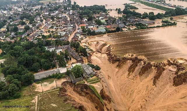 50 yılın en kötü doğal afeti olarak tarihe geçti