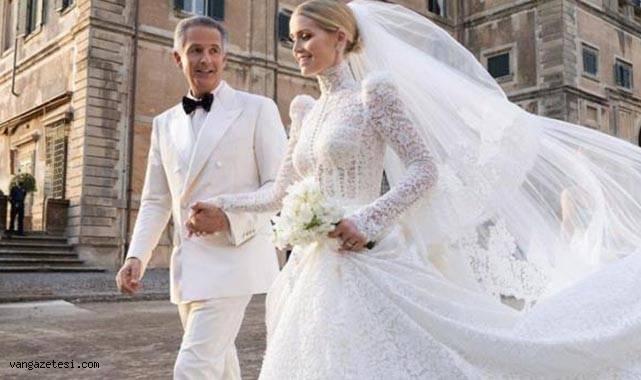 Dünya gündeminde olan düğünün detayları ortaya çıktı