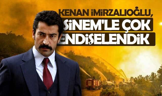 Kenan İmirzalıoğlu, 'bir daha ülkemizin başına...'