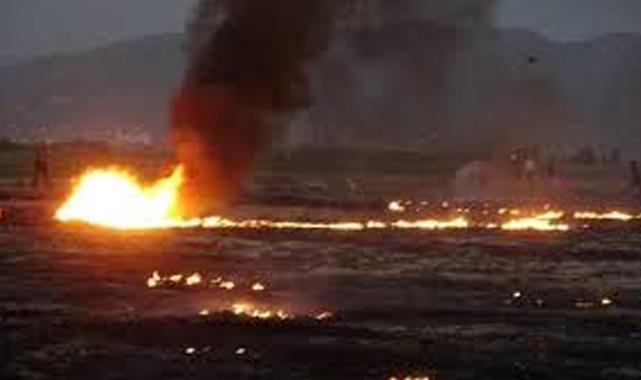 Fabrikada yangın çıktı. 16 kişi hayatını kaybetti