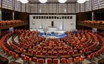 10 milletvekilinin dokunulmazlık dosyası Meclis'te