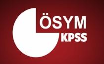 2018 KPSS başvurusu başladı! KPSS başvuruları nasıl yapılacak?