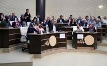 2019 yılı Vaski Genel kurulunun ilk olağan toplantısı yapıldı.
