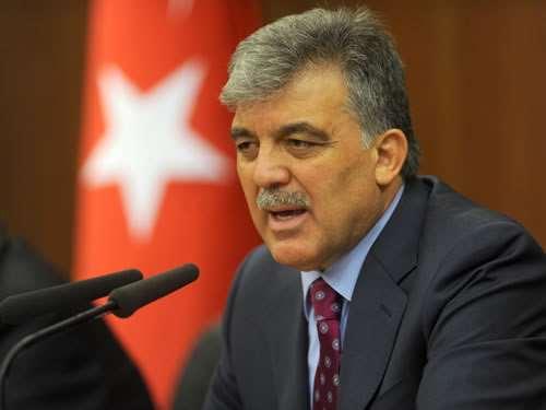 Abdullah Gül'den Reform Sürecine Tam Destek