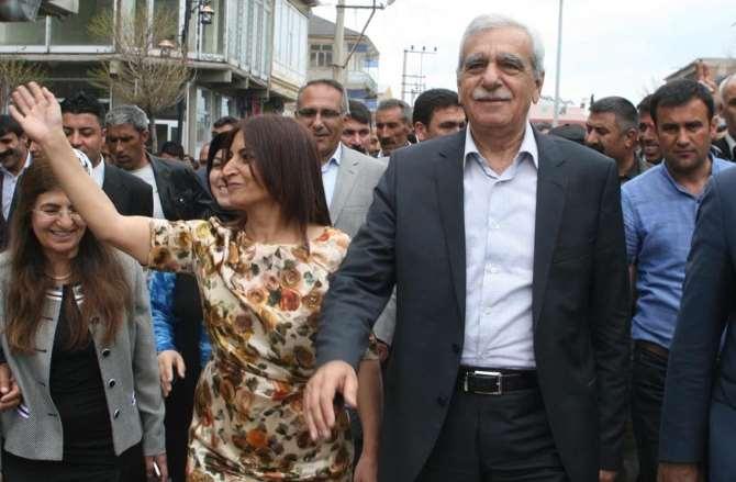 Ahmet Türk Ve Aysel Tuğluk Hakkında Karar Çıktı