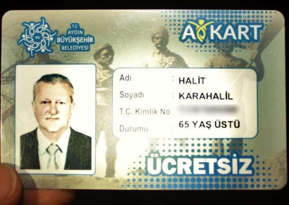 Aydın'da Hava Sıcaklığından Bayılan Yaşlı Adam Öldü