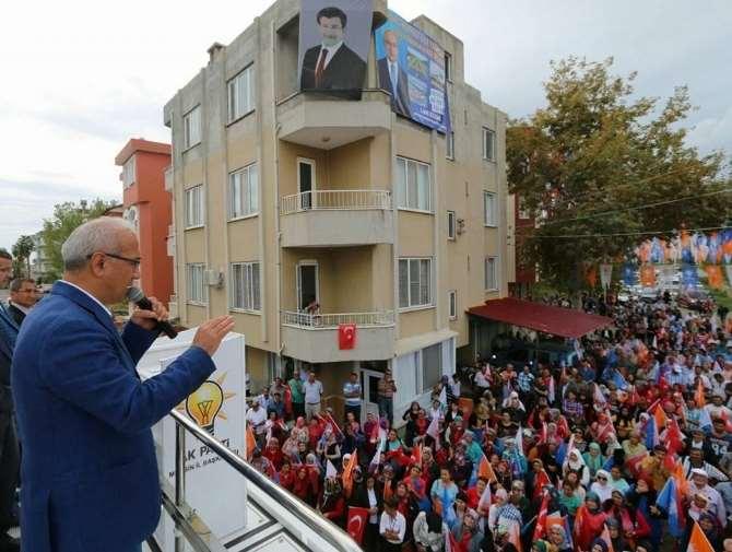 Bakan Açıkladı: Sırada Türksat 6a Var