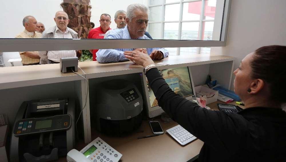 Bankacılık Sektöründe Toplam Krediler Arttı