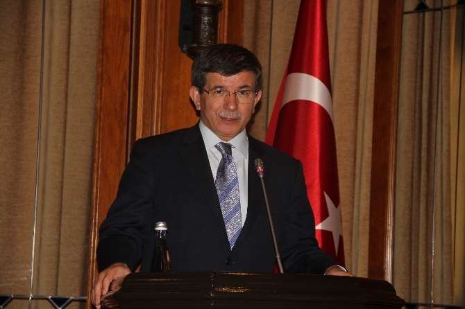 Bir Türk'e Her Şey Yapılır Da Şantaj Yapılamaz
