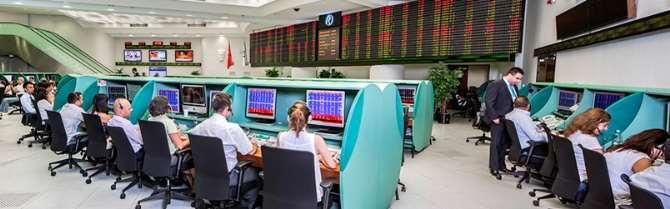 Borsa İstanbul'da Mevduat Bankası 10'a Çıktı