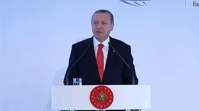 Cumhurbaşkanı: 120 Bin Kişiye İstihdam Sağlanacak