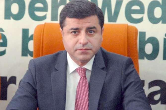 Demirtaş'tan 'nevruz' Açıklaması