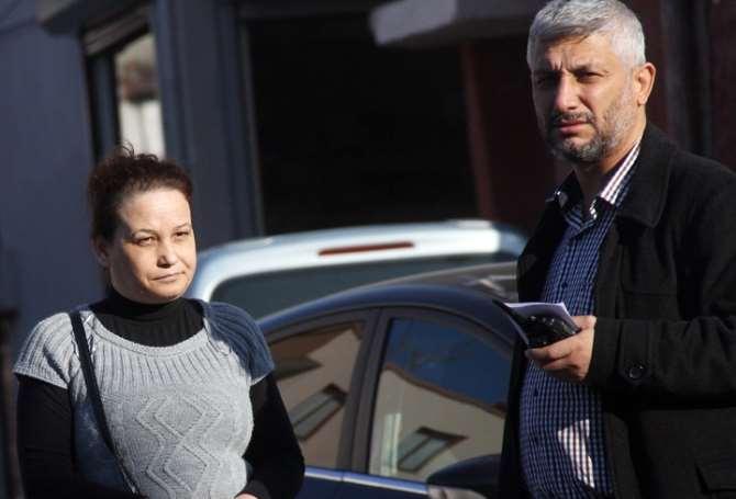 Dolandırılan Kadın Taksi Parasını Bile Ödeyemedi!