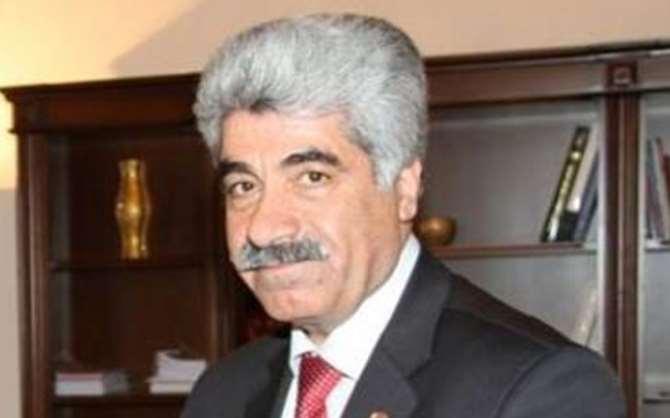 Elazığ'da Belediye Başkanı Görevden Alındı