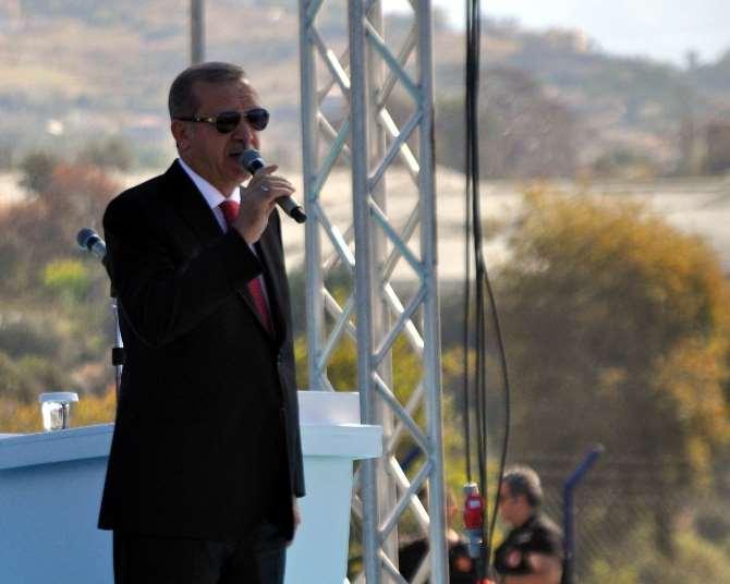 Erdoğan: Şehitlerden Biri Tabur Komutanı