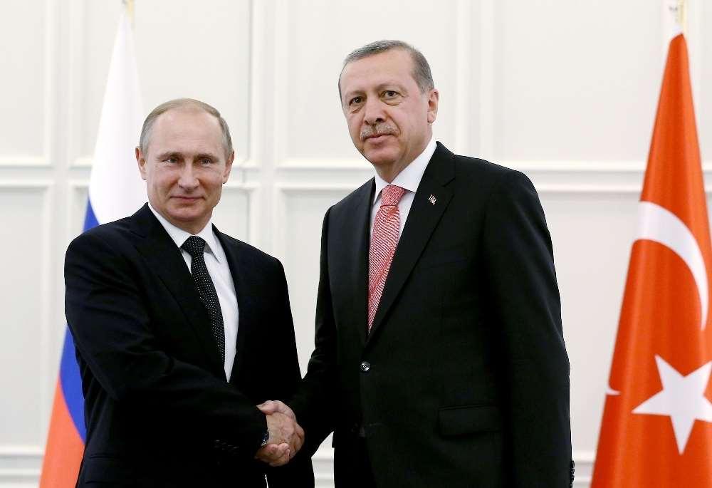 Her İki Ülke İçin De Çok Faydalı Bir Görüşme Oldu