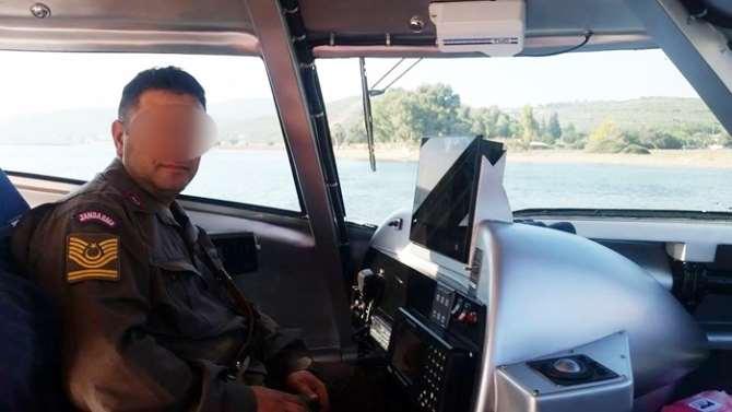 İnsanlık Suçuna Ortak Olan Komutana Hapis