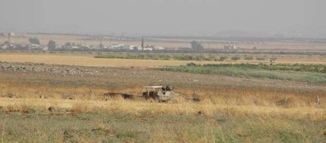 Işid'e Katılmak İsteyen 9 Kişi Yakalandı