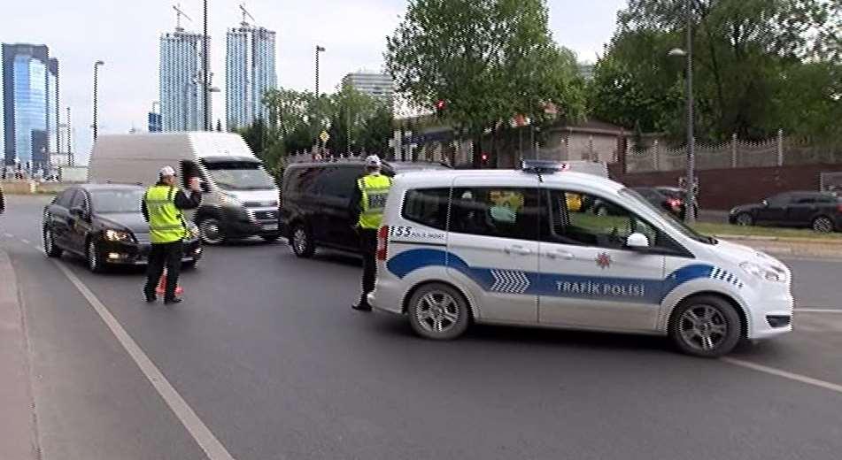İstanbullular Dikkat: Bu Yollar Trafiğe Kapalı!