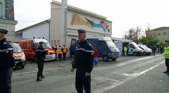Katliam Gibi Kaza: Tam 42 Ölü