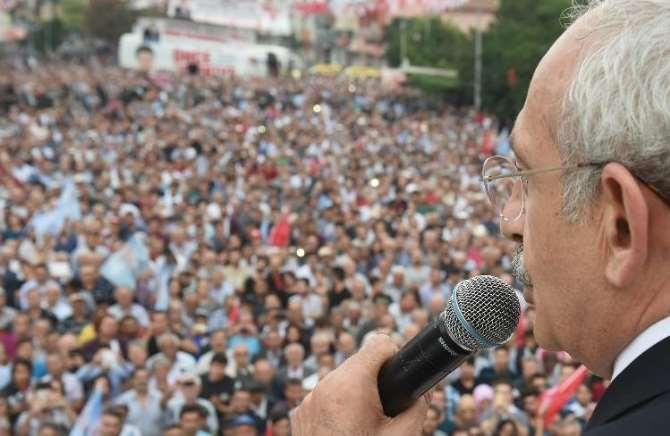 Kılıçdaroğlu: En Büyük Sahtekardır