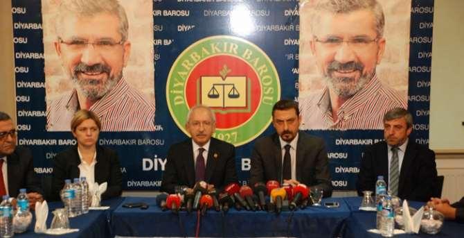 Kılıçdaroğlu Polisin Suçlanmasına Kayıtsız Kaldı