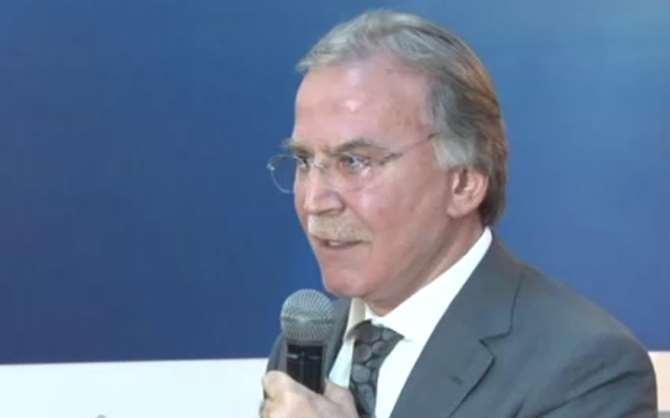 Mehmet Ali Şahin'den Operasyon Değerlendirmesi