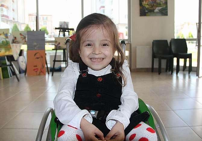 Minik Zeynep'e Güzel Haber