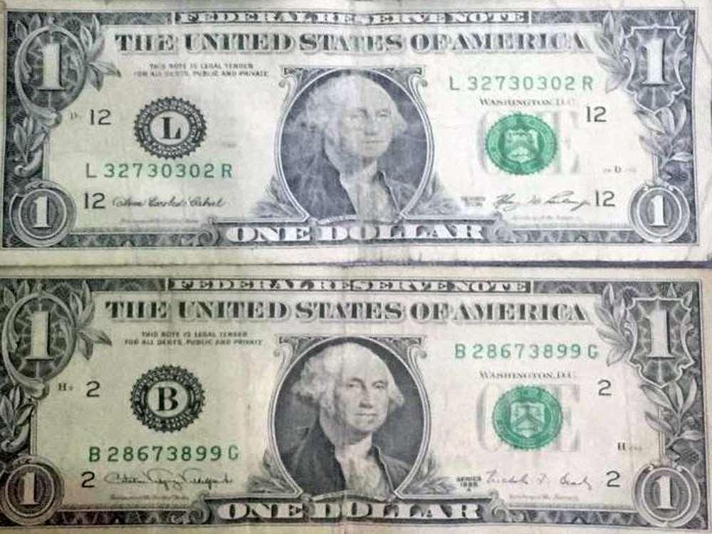 O 1 Dolarların Anlamı Ne ?