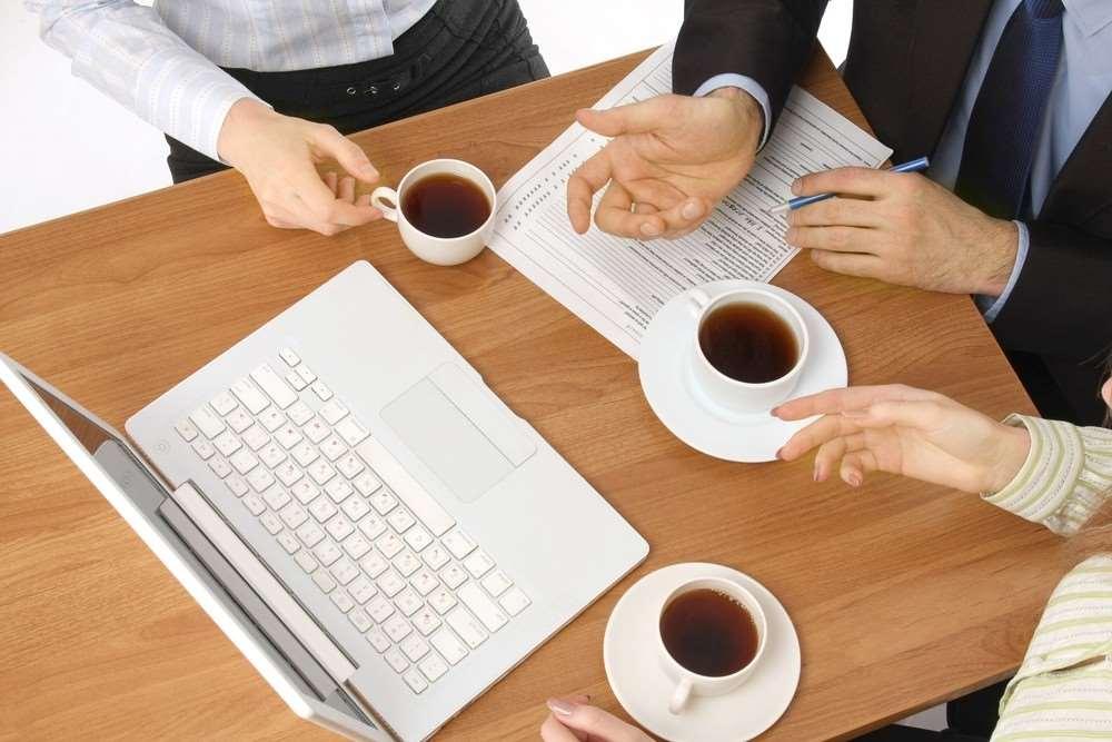 Ofis Çalışanları Dikkat
