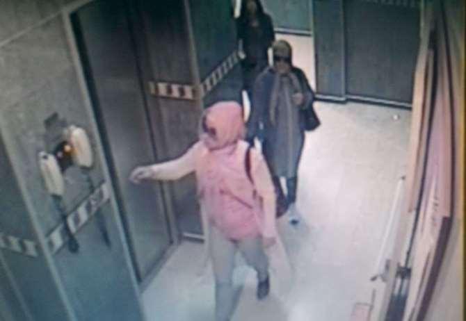Polis Tokalı Hırsızlara Geçit Vermedi