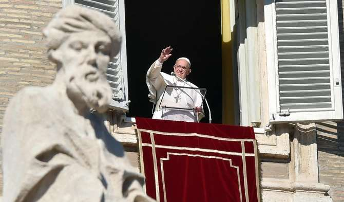 Roma'da Papa Alarmı