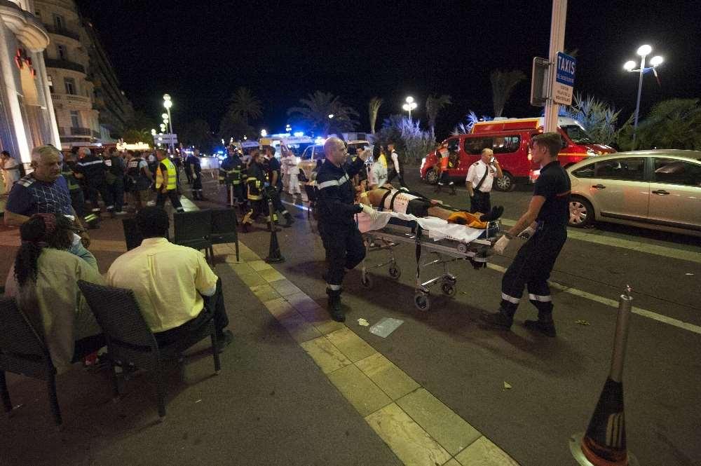Saldırının Acı Bilançosu Açıklandı: 84 Ölü, 202 Yaralı
