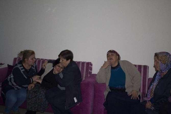Şehit Ateşi Amasya'ya Düştü