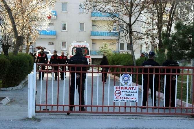 Şehit Yılmaz'ın Ailesine Acı Haber Ulaştı