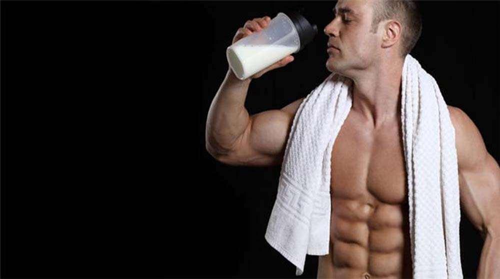 Sporcu Besinleri Böbrek Sağlığını Tehdit Ediyor