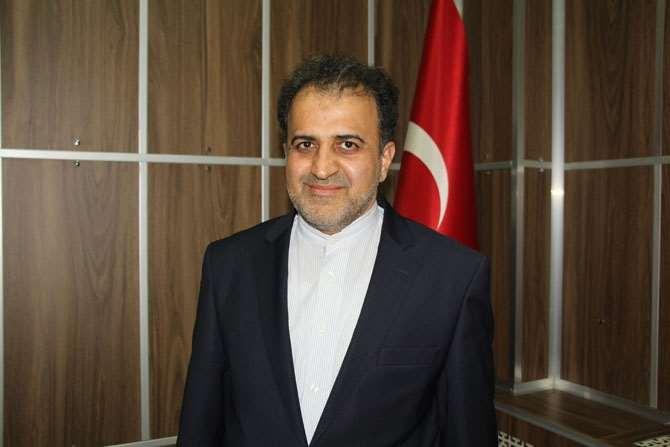 Türkiye İle İran Arasındaki Ekonomik İlişkiler...