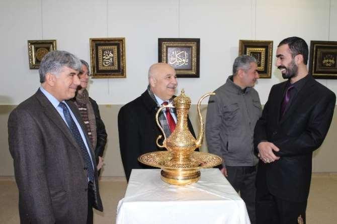 Türkiye'de İlk Kez Açıldı