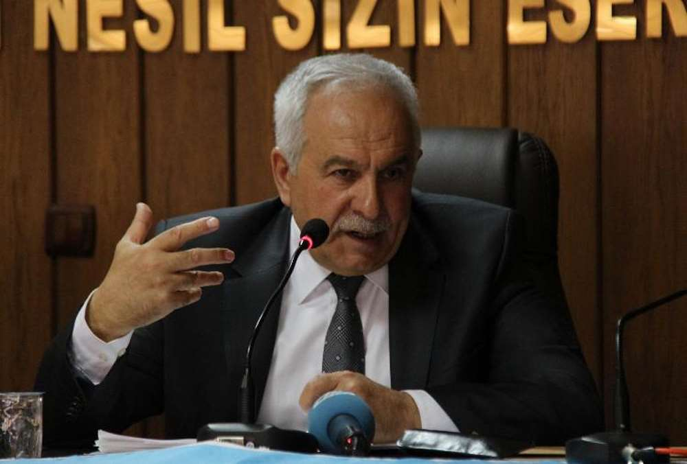 Türkiye'deki Güvenlik Meselesi Başka Bir Yerle Kıyaslanamaz